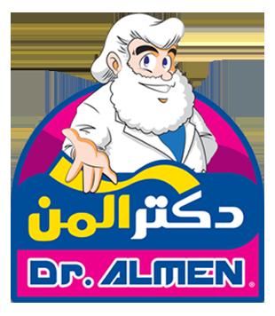 dr almen